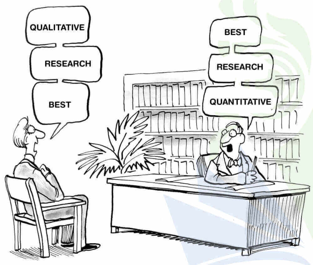 difference between qualitative and quantitative analysis, similarities between qualitative and quantitative research, what is the difference between qualitative and quantitative research